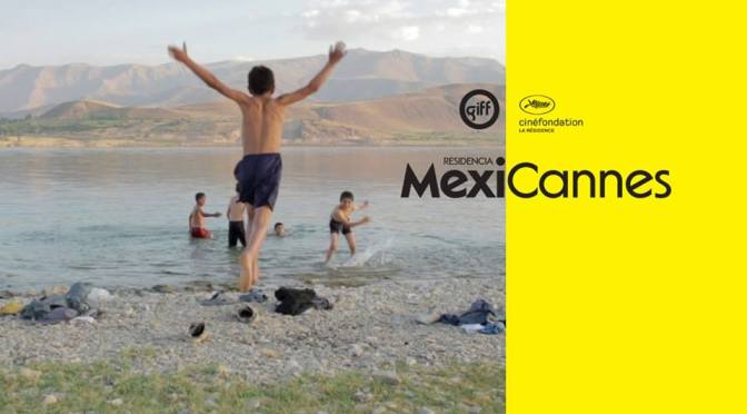 Säälistäjät Guanajuaton elokuvajuhlilla Meksikossa!