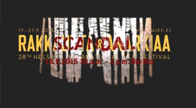 Skandaaliseminaari Helsingissä 18.9. käsittelee myös Säälistäjät-elokuvan somekohua
